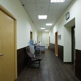 Преображение, психиатрическая клиника
