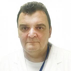 Банный Дмитрий Александрович, хирург, маммолог-онколог, маммолог-хирург, онколог, Взрослый - отзывы
