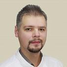 Ножкин Михаил Сергеевич, вирусолог в Санкт-Петербурге - отзывы и запись на приём
