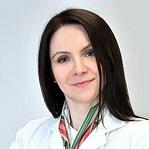 Шулакова Екатерина Игоревна, гинеколог, акушер-гинеколог, взрослый - отзывы
