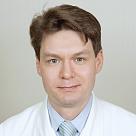 Таран Андрей Дмитриевич, врач функциональной диагностики в Санкт-Петербурге - отзывы и запись на приём