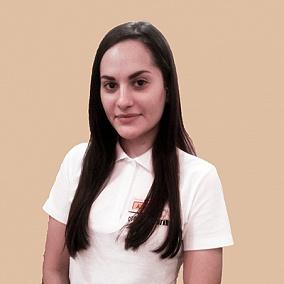 Переверзева Ксения Сергеевна, стоматологический гигиенист, взрослый - отзывы