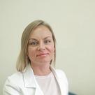 Дубенец-Попова Светлана Николаевна, гинеколог-эндокринолог в Москве - отзывы и запись на приём