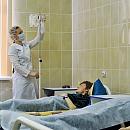 Городская больница № 15 (на Авангардной)