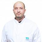 Начкебия Рамаз Гиглаевич, нефролог в Москве - отзывы и запись на приём