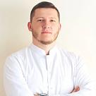 Леонтьев Святослав Андреевич, гастроэнтеролог в Санкт-Петербурге - отзывы и запись на приём
