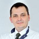 Данилин Никита Андреевич, ЛОР (оториноларинголог) в Москве - отзывы и запись на приём