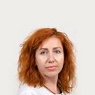Сидорова Елена Валентиновна, Детский аллерголог в Воронеже - отзывы и запись на приём