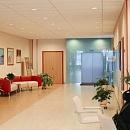 ПАТЕРО КЛИНИК, лечебно-диагностический центр