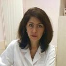 Эсавулова Лола Тухтаевна, венеролог в Санкт-Петербурге - отзывы и запись на приём