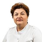 Арнаут Светлана Ивановна, репродуктолог (гинеколог-репродуктолог) в Москве - отзывы и запись на приём