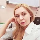 Питина Елена Викторовна, мануальный терапевт в Санкт-Петербурге - отзывы и запись на приём