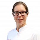 Сергеева Анастасия Михайловна, диетолог в Санкт-Петербурге - отзывы и запись на приём