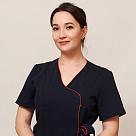 Гаранина Анна Эдуардовна, невролог (невропатолог) в Санкт-Петербурге - отзывы и запись на приём
