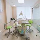 Центр имплантации и стоматологии ИНТАН на Заневском
