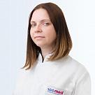 Мелюх Анна Михайловна, терапевт в Москве - отзывы и запись на приём