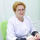 Иванова Татьяна Анатольевна, педиатр в Санкт-Петербурге - отзывы и запись на приём