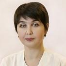 Киселева Ольга Васильевна, детский травматолог-ортопед в Москве - отзывы и запись на приём