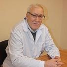 Хаймин Владимир Владимирович, хирург-травматолог в Санкт-Петербурге - отзывы и запись на приём
