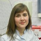 Беспашнина Мария Николаевна, стоматолог-хирург в Санкт-Петербурге - отзывы и запись на приём