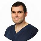 Вачёв Сергей Алексеевич, сосудистый хирург (ангиохирург) в Москве - отзывы и запись на приём