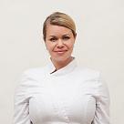 Лепорк Ирина Сергеевна, стоматолог (зубной врач) в Санкт-Петербурге - отзывы и запись на приём