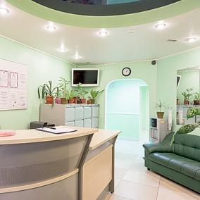 ЛенМед-С, медицинский центр на Гаврской
