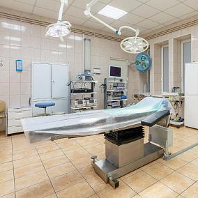 СМ-Клиника на Ударников
