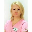 Строк Наталья Юрьевна, детский остеопат в Москве - отзывы и запись на приём
