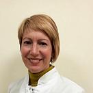Захарьина Ольга Алексеевна, кардиолог в Волгограде - отзывы и запись на приём