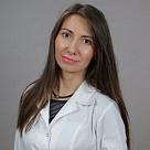 Артюшкина (Караулова) Юлия Николаевна, невролог (невропатолог) в Санкт-Петербурге - отзывы и запись на приём