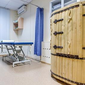 СМ-Клиника, сеть клиник