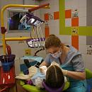 Детская стоматология Диадент на Просвещения