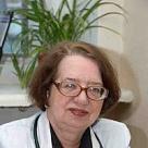 Горячева Лариса Георгиевна, детский гепатолог в Санкт-Петербурге - отзывы и запись на приём