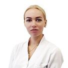 Антипова Ксения Александровна, детский ортодонт в Москве - отзывы и запись на приём