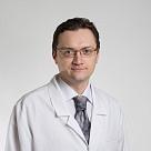Иванюк Александр Валерьевич, онкогематолог (гематолог-онколог) в Санкт-Петербурге - отзывы и запись на приём