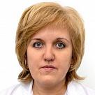 Падишина Ирина Вячеславовна, офтальмолог (окулист) в Санкт-Петербурге - отзывы и запись на приём
