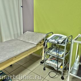 МАРТ, медицинский центр