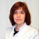Иванова Ольга Николаевна, врач-генетик в Санкт-Петербурге - отзывы и запись на приём