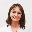 Грицук Наталия Александровна, врач функциональной диагностики в Санкт-Петербурге - отзывы и запись на приём