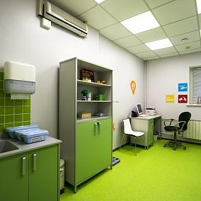 Поликлиника.ру, сеть медицинских центров