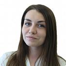 Гладкая Ульяна Вячеславовна, стоматолог (терапевт) в Санкт-Петербурге - отзывы и запись на приём