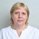 Сергеева Алла Петровна, ЛОР (оториноларинголог) в Москве - отзывы и запись на приём