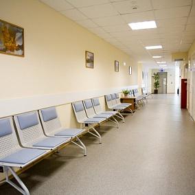 Лечебно-диагностический центр ЦКБ РАН