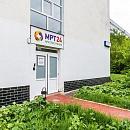Клиника МРТ 24 на Островитянова