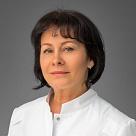 Рузанова Ирина Николаевна, терапевт в Санкт-Петербурге - отзывы и запись на приём