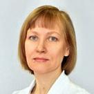 Могирева Ксения Вячеславовна, детский аллерголог-иммунолог в Москве - отзывы и запись на приём