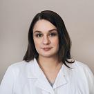 Близнюкова Наталья Сергеевна, репродуктолог (гинеколог-репродуктолог) в Санкт-Петербурге - отзывы и запись на приём