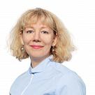 Кротова Наталья Васильевна, стоматолог (зубной врач) в Санкт-Петербурге - отзывы и запись на приём