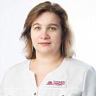Терехова Елена Николаевна, детский остеопат в Москве - отзывы и запись на приём